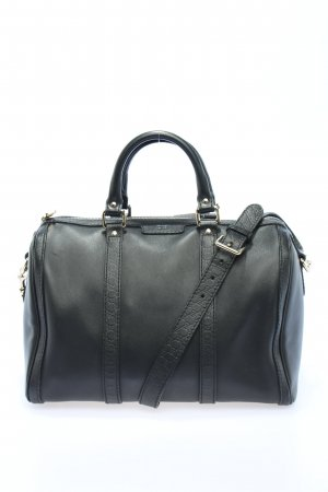 "Gucci Henkeltasche ""Leather Boston Bag"""