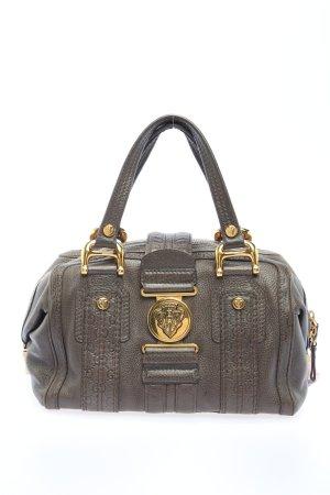 "Gucci Carry Bag ""Aviatrix"" brown"