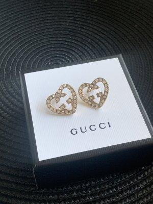 Gucci Zarcillo color oro