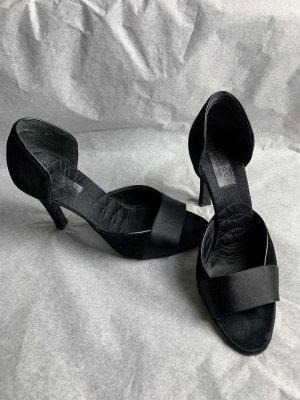 GUCCI High Heel Sandale, Gr. 39