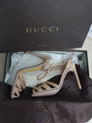 Gucci High Heels gr. 36