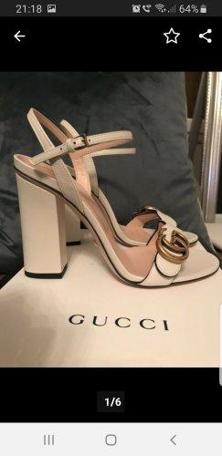 Gucci high High heels Sandalen