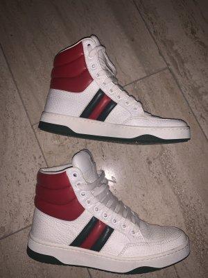 Gucci High Top Sneaker