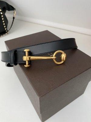 Gucci Horsebit Gürtel