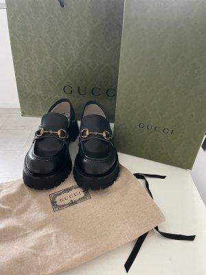 Gucci Mocassino nero