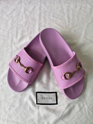 Gucci Sandalo comodo multicolore