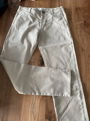 Gucci Chinos oatmeal-cream