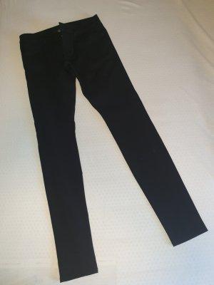 Gucci Jeans slim noir