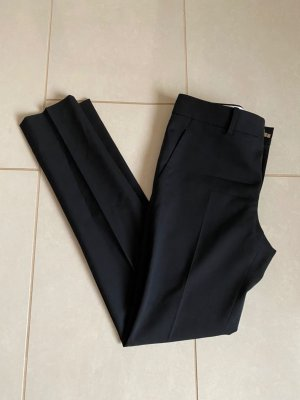 Gucci Woolen Trousers black