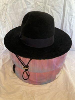Gucci Cappello di lana nero