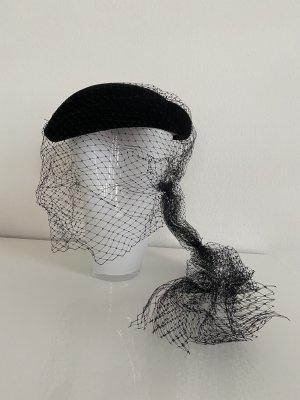 Gucci Hut mit Schleier