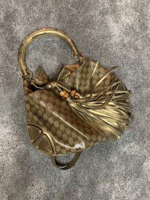 GUCCI INDY BAG Handtasche Vintage 2009