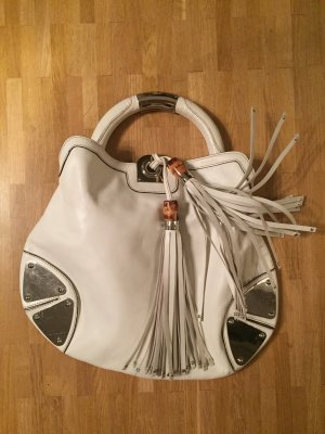 Gucci Indy Bag in Weiß