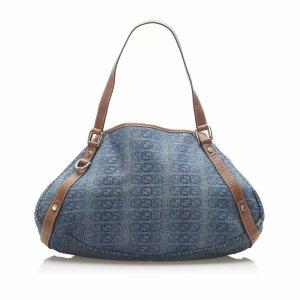 Gucci Tote blue