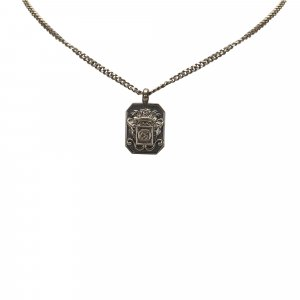 Gucci Necklace gold-colored metal