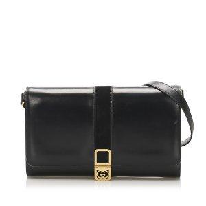 Gucci Interlocking G Shoulder Bag