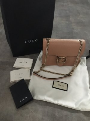 Gucci interlooking Tasche