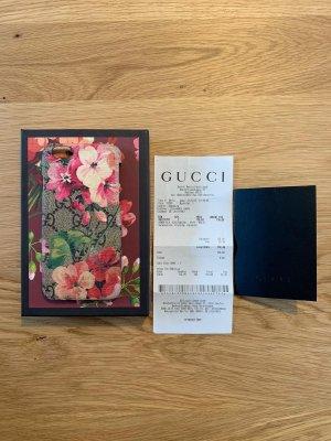 Gucci iPhone 6/6s/7/8 Hülle/Case