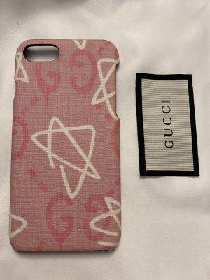 GUCCI Iphone SE, 7 cover Neu!