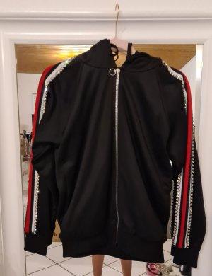Gucci Between-Seasons Jacket black