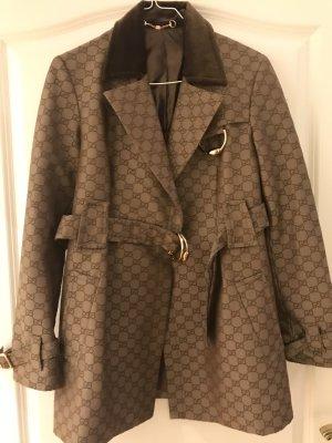 Gucci Veste courte multicolore coton