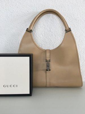 GUCCI Jackie Bag aus Leder