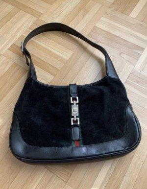 Gucci Jackie Vintage Bag Schultertasche Tasche