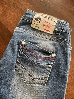 Gucci jeans Gr28