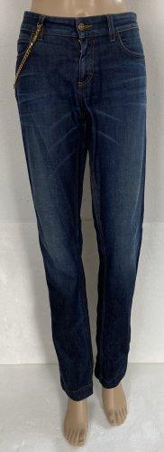 Gucci Low Rise jeans blauw Katoen