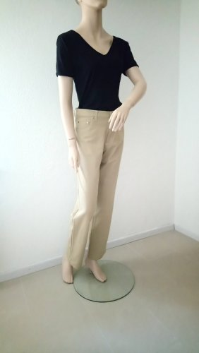 Gucci Stretch broek beige