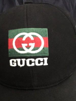 Gucci Sun Hat black