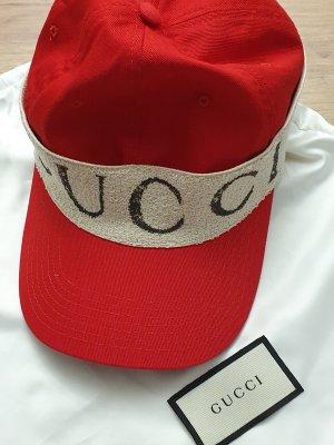 Gucci Béret rouge