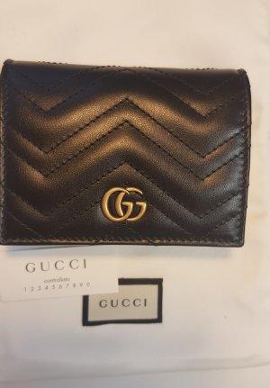 Gucci Tarjetero negro