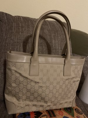 Gucci kleine tote Tasche