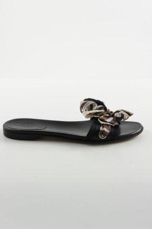Gucci Comfortabele sandalen gestreept patroon casual uitstraling
