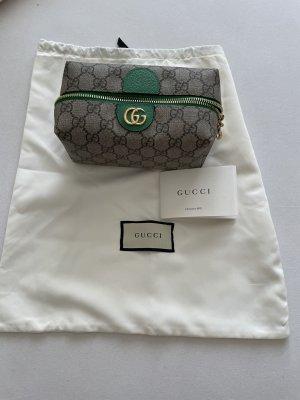 Gucci  lichtbruin-groen