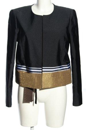 Gucci Krótka marynarka Wzór w paski W stylu biznesowym