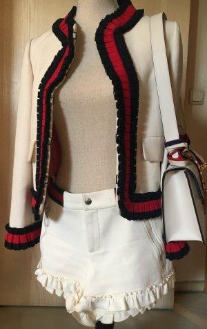 Gucci Short moulant multicolore coton