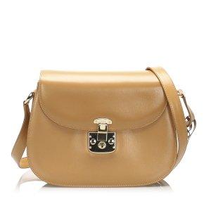 Gucci Lady Lock Crossbody Bag