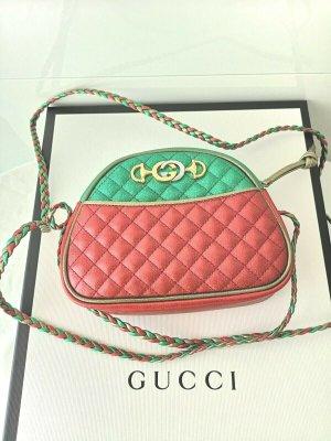 Gucci Sac à main multicolore cuir