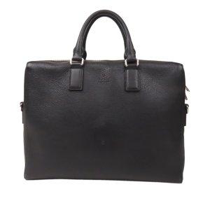 Gucci borsa ventiquattrore nero Pelle