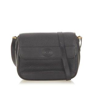 Gucci Leather Crossbody Bag