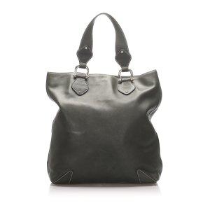 Gucci Tote black leather