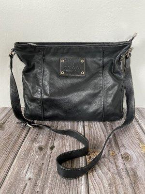 GUCCI Leder Business Tasche