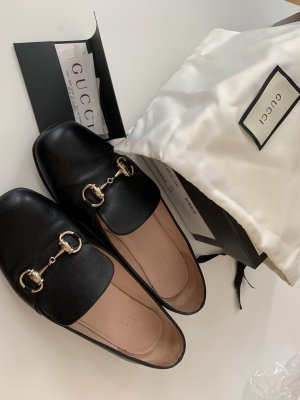 Gucci Loafer Gr. 37