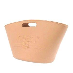 Gucci Sac fourre-tout rose clair
