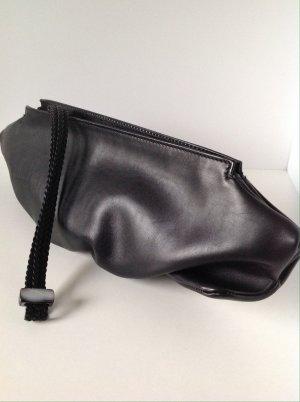 Gucci Pochette noir cuir