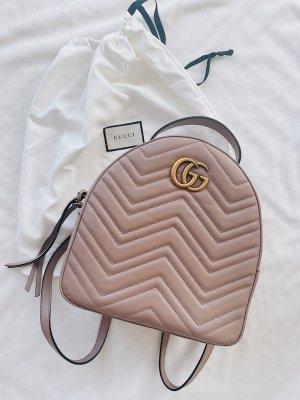 Gucci Mini Backpack beige