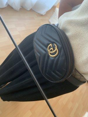 Gucci marmont gürteltasche