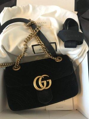Gucci Borsa college nero